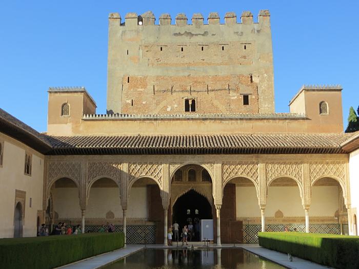 L Alhambra Les Palais Nasrides 2 3