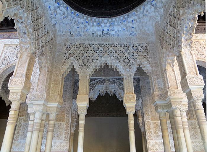 L Alhambra Les Palais Nasrides 3 3