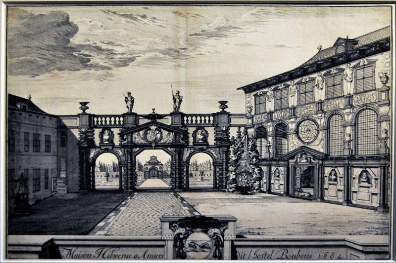 arche decorative pour jardin