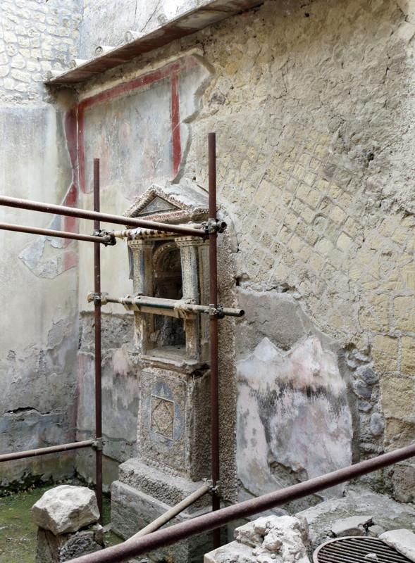Fontaine Murale Decorative